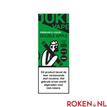 Double Apple - Juki