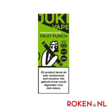 Fruit Punch - Juki