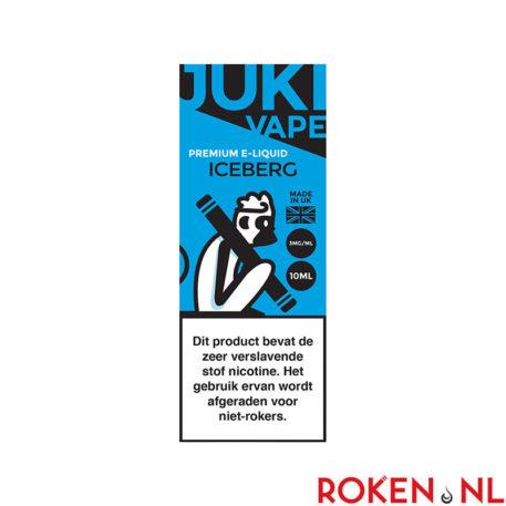 Iceberg - Juki