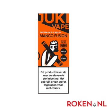 Mango Fusion - Juki