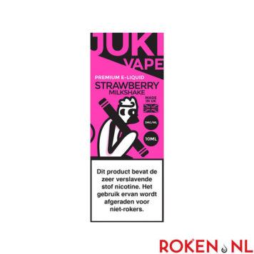 Strawberry Milkshake - Juki