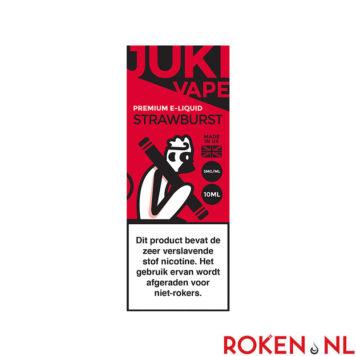 Strawburst - Juki