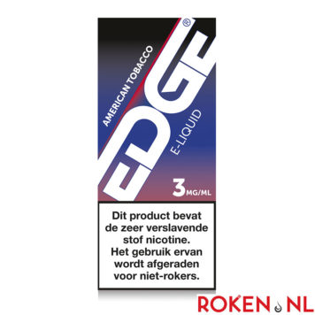 American Tobacco - EDGE