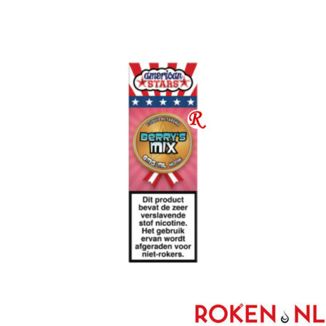 Berry's Mix – American Stars