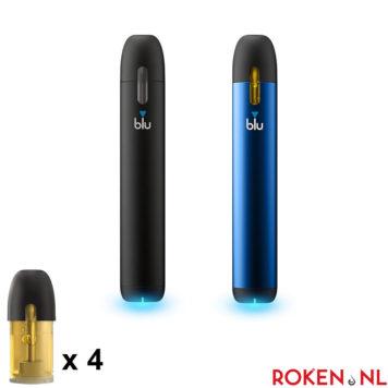 Blu e-sigaret
