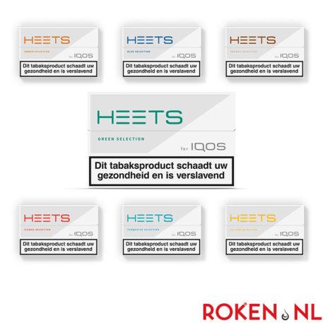 Heets - IQOS navulling
