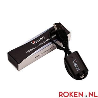 Spinner 2 USB kabel