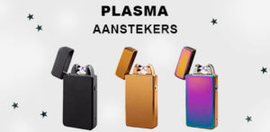 Plasma aanstekers