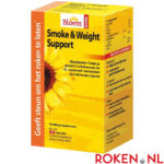 Bloem Smoke & Weight Support