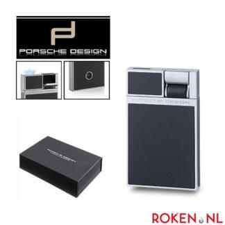 Porsche Design - P3632 - FlatFlame - black