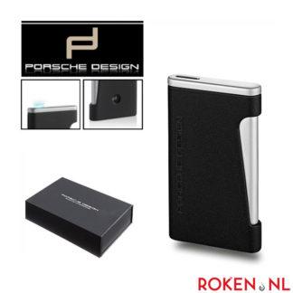 Porsche Design - P3641 - FlatFlame - black
