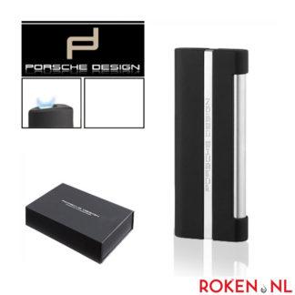 Porsche Design - P3644 - FlatFlame - black